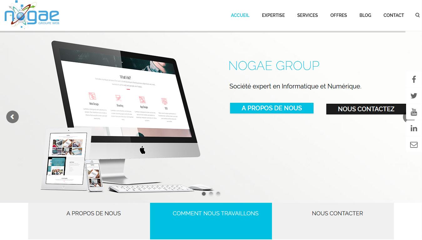 Nogae Groupe