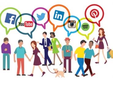 Développer sa visibilité sur les médias sociaux